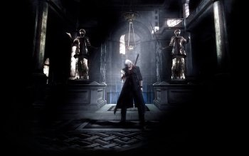 Video Game - Devil May Cry Wallpapers and Backgrounds ID : 269248