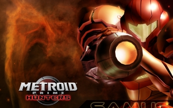 Video Game - Metroid Wallpapers and Backgrounds ID : 26934