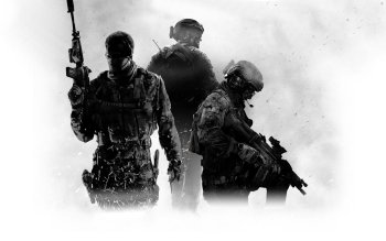 Video Game - Call Of Duty Wallpapers and Backgrounds ID : 269376