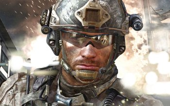 Video Game - Call Of Duty Wallpapers and Backgrounds ID : 269378