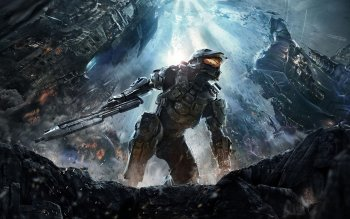 Video Game - Halo Wallpapers and Backgrounds ID : 269406
