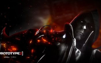 Video Game - Prototype 2 Wallpapers and Backgrounds ID : 269464
