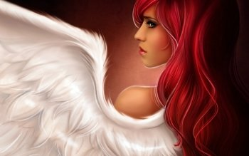 Fantasy - Angel Wallpapers and Backgrounds ID : 269804