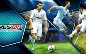 Preview Pro Evolution Soccer 2013