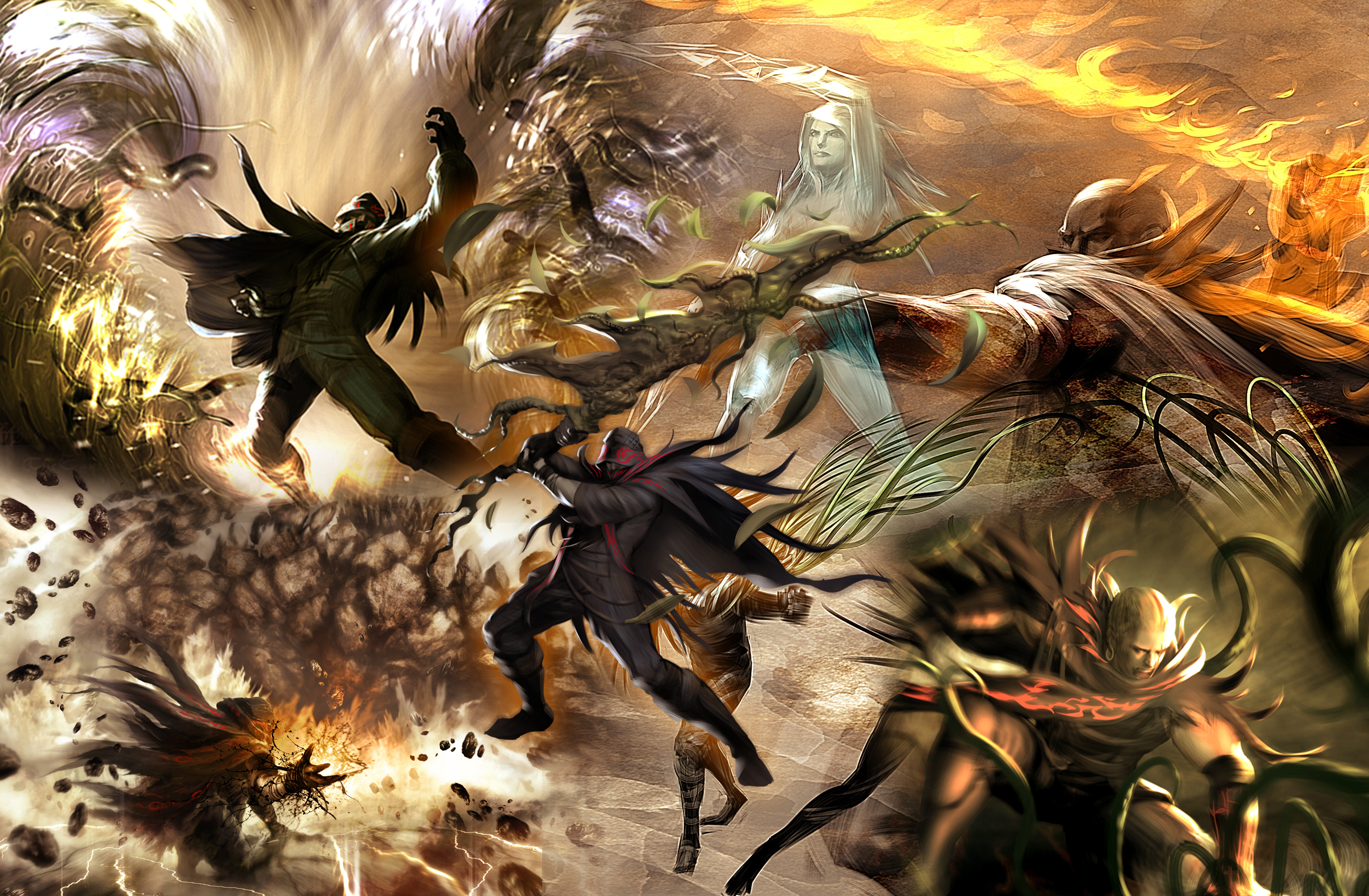 3 soul sacrifice 2 hd wallpapers backgrounds wallpaper abyss - Sacrifice wallpaper ...