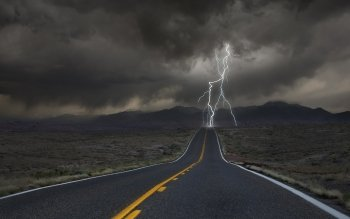 Photography - Lightning Wallpapers and Backgrounds ID : 270454