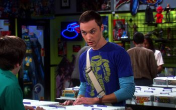 TV Show - The Big Bang Theory Wallpapers and Backgrounds ID : 270886