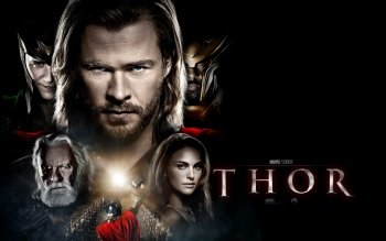 Movie - Thor Wallpapers and Backgrounds ID : 270916