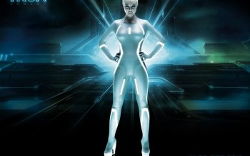 Movie - TRON: Legacy Wallpapers and Backgrounds ID : 270954