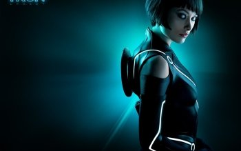 Movie - TRON: Legacy Wallpapers and Backgrounds ID : 270958