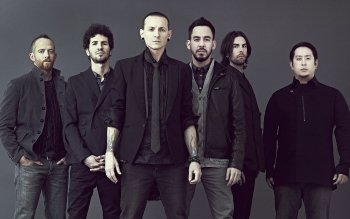 Música - Linkin Park Wallpapers and Backgrounds ID : 271088