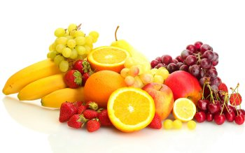 Alimento - Fruta Wallpapers and Backgrounds ID : 271158