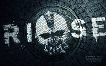 Movie - The Dark Knight Rises Wallpapers and Backgrounds ID : 271218