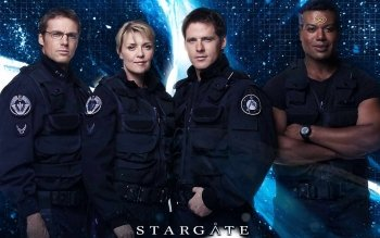TV Show - Stargate Wallpapers and Backgrounds ID : 271428