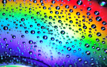 Photography - Water Drop Wallpapers and Backgrounds ID : 271546