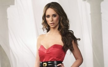 Celebrity - Jennifer Love Hewitt Wallpapers and Backgrounds ID : 272338