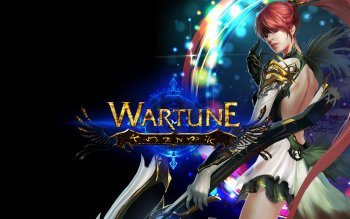 Video Game - Wartune Wallpapers and Backgrounds ID : 272434
