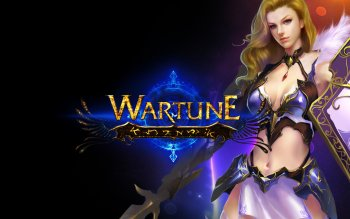 Video Game - Wartune Wallpapers and Backgrounds ID : 272436