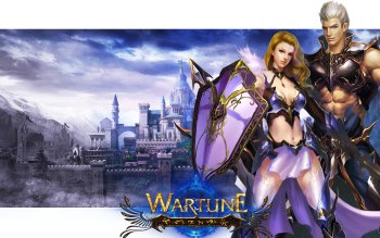 Video Game - Wartune Wallpapers and Backgrounds ID : 272438