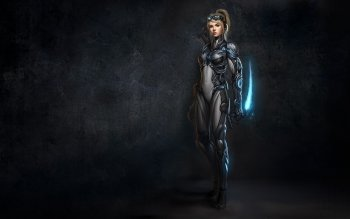 Video Game - Starcraft Wallpapers and Backgrounds ID : 272514