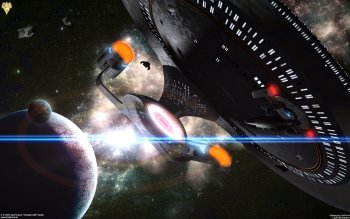 TV Show - Star Trek Wallpapers and Backgrounds ID : 272584