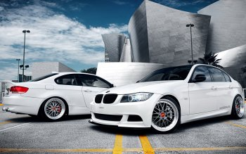 Vehicles - BMW Wallpapers and Backgrounds ID : 272858