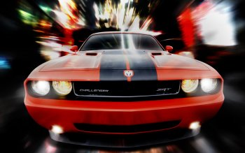 Vehicles - Dodge Wallpapers and Backgrounds ID : 272968