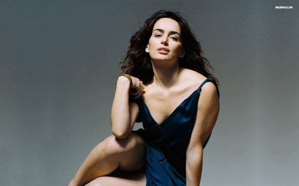 Celebrity Ana de la Reguera Actresses Mexico HD Wallpaper   Background Image