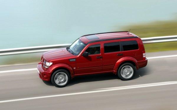 Vehicles Dodge HD Wallpaper   Background Image