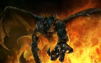 Fantasy - Demon Wallpapers and Backgrounds ID : 273106