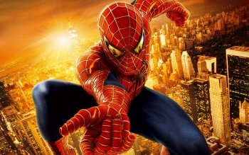Movie - Spider-Man Wallpapers and Backgrounds ID : 273346