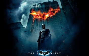 Movie - The Dark Knight Wallpapers and Backgrounds ID : 273546