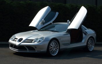 Vehicles - Mercedes Wallpapers and Backgrounds ID : 273664