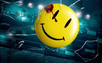 Film - Watchmen Wallpapers and Backgrounds ID : 273676