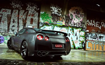 Vehicles - Nissan Wallpapers and Backgrounds ID : 273744