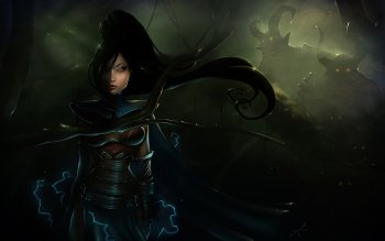 Video Game - Diablo III Wallpapers and Backgrounds ID : 273864
