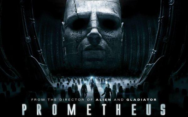 Movie Prometheus Alien HD Wallpaper | Background Image