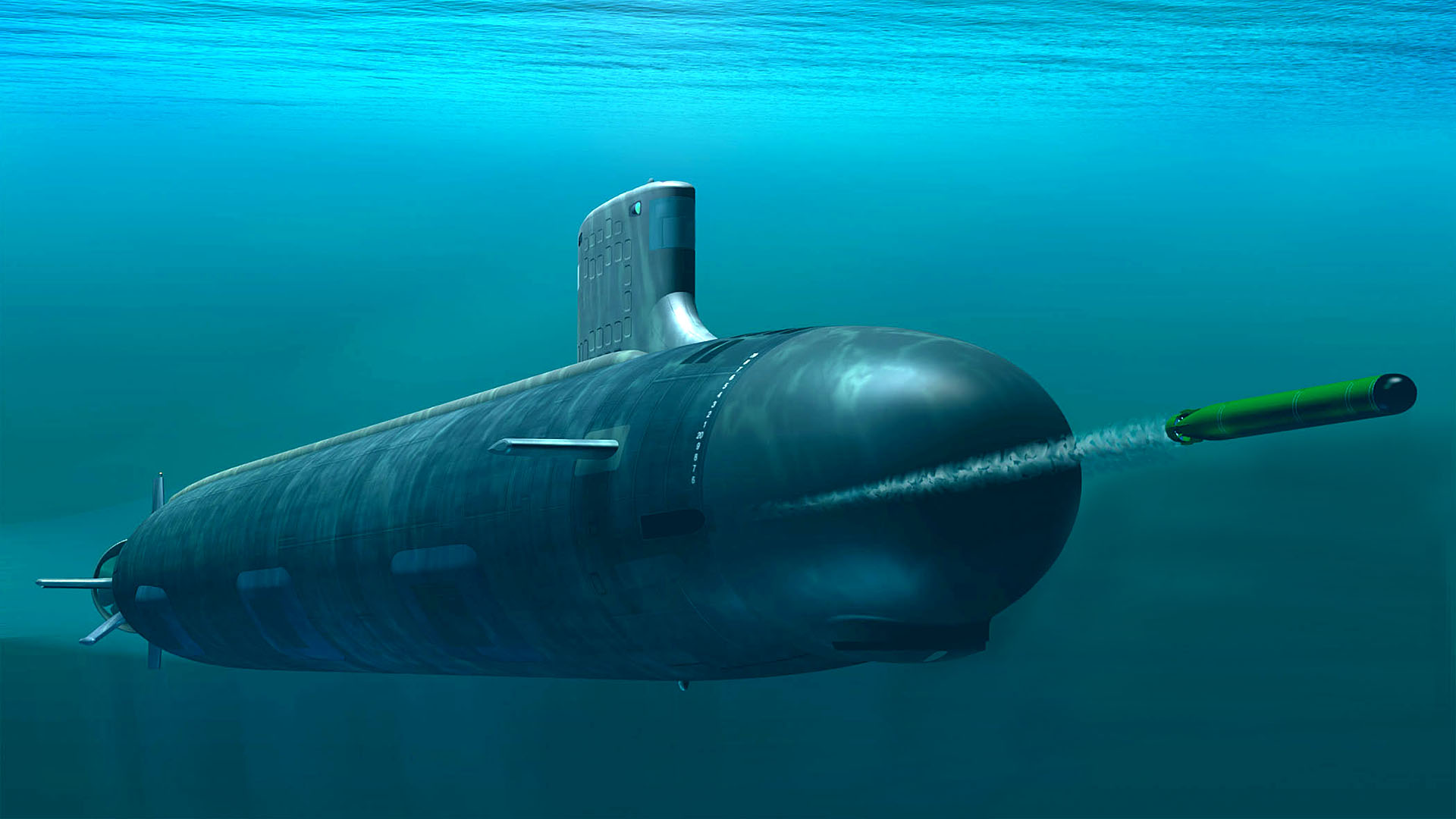 Submarine Computer Wallpapers, Desktop Backgrounds ...