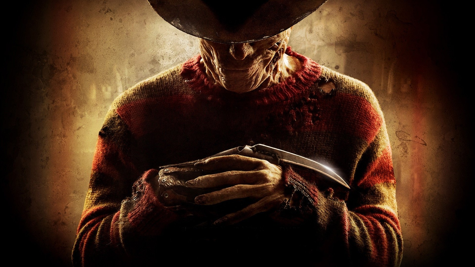 Image result for nightmare on elm street hd images