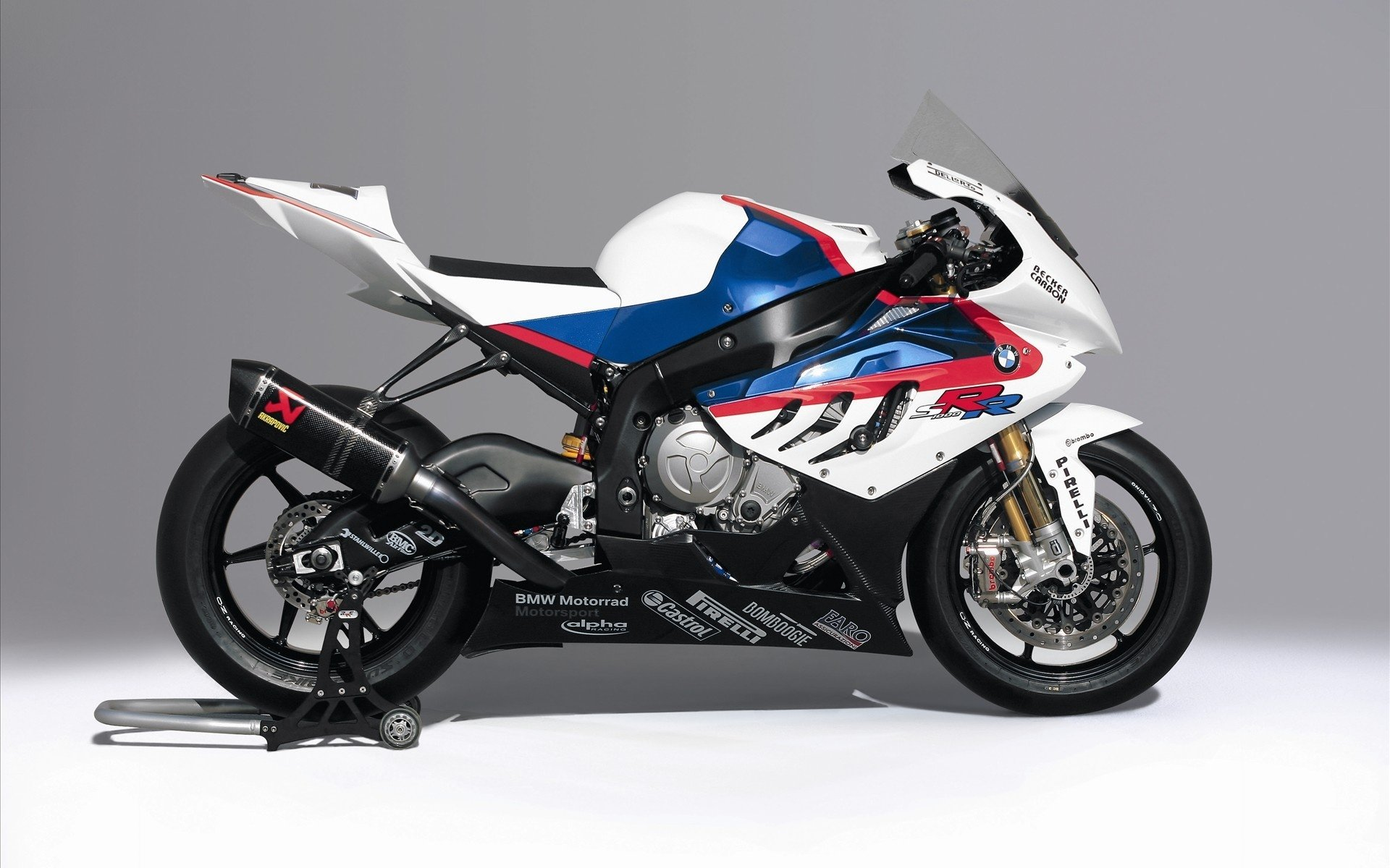 Vehicles - BMW  Vehicle Bike Motorcycle Superbike Wallpaper