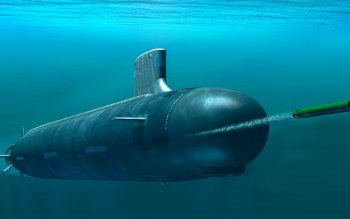Military - Submarine Wallpapers and Backgrounds ID : 274096