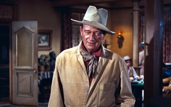 Beroemdheden - John Wayne Wallpapers and Backgrounds ID : 274098