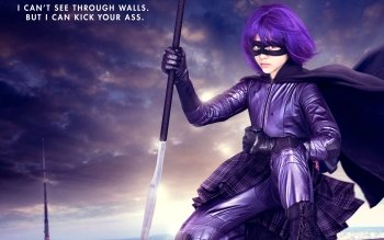 Movie - Kick-Ass Wallpapers and Backgrounds ID : 274158