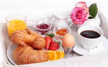 Food - Breakfast Wallpapers and Backgrounds ID : 274236