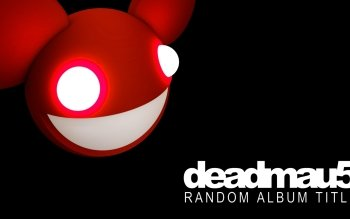 Music - Deadmau5 Wallpapers and Backgrounds ID : 274568
