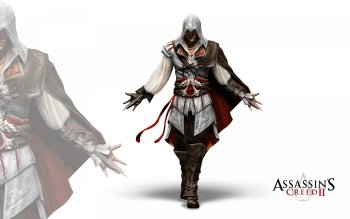 Video Game - Assassin's Creed II Wallpapers and Backgrounds ID : 274586