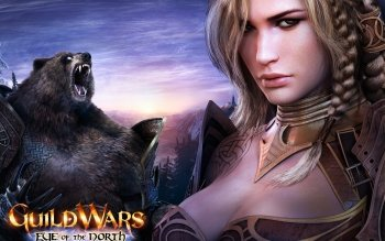 Video Game - Guild Wars Wallpapers and Backgrounds ID : 274608