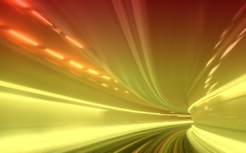 Abstract - Yellow Wallpapers and Backgrounds ID : 274658