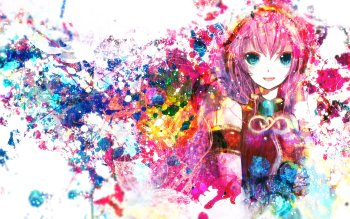 Anime - Vocaloid Wallpapers and Backgrounds ID : 274728