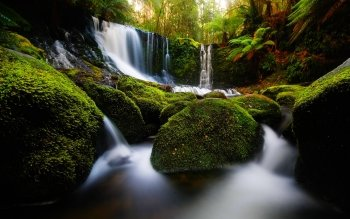 Jorden - Waterfall Wallpapers and Backgrounds ID : 274866